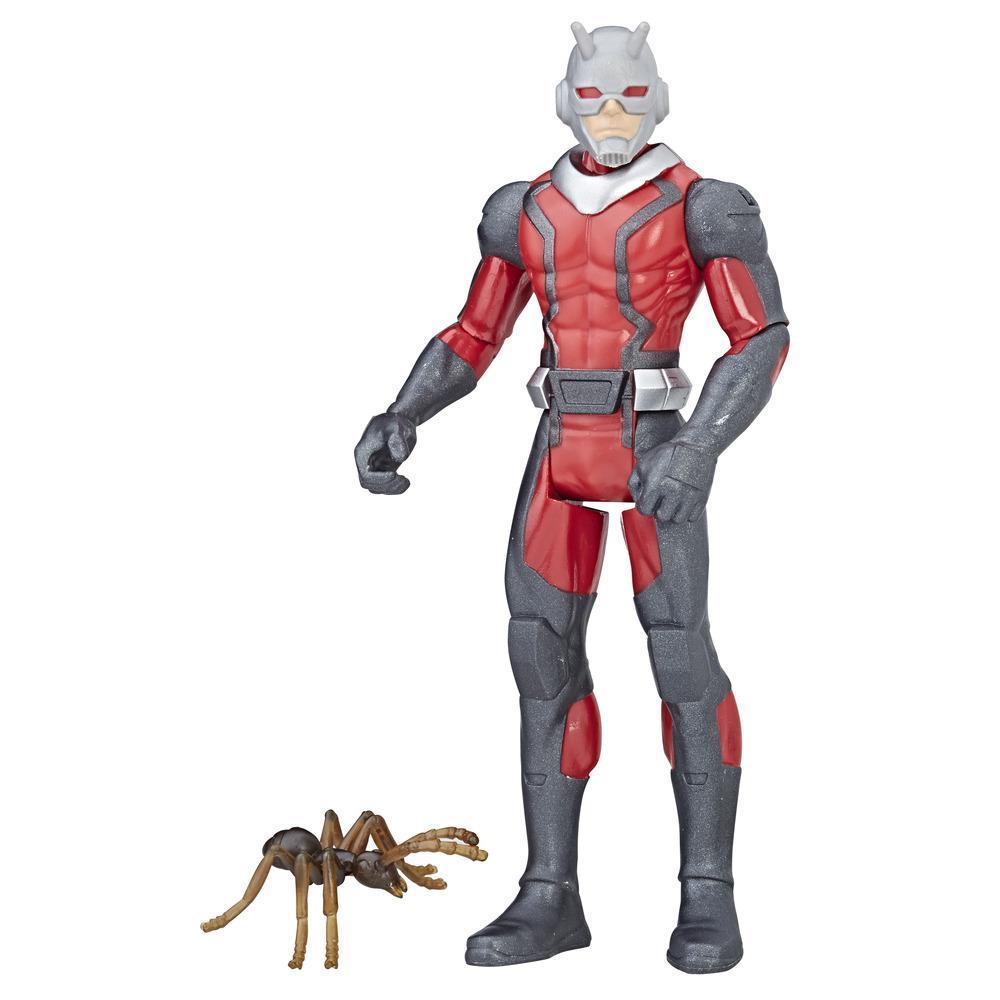 Marvel Avengers - Figurine articulée de base Ant-Man de 15 cm