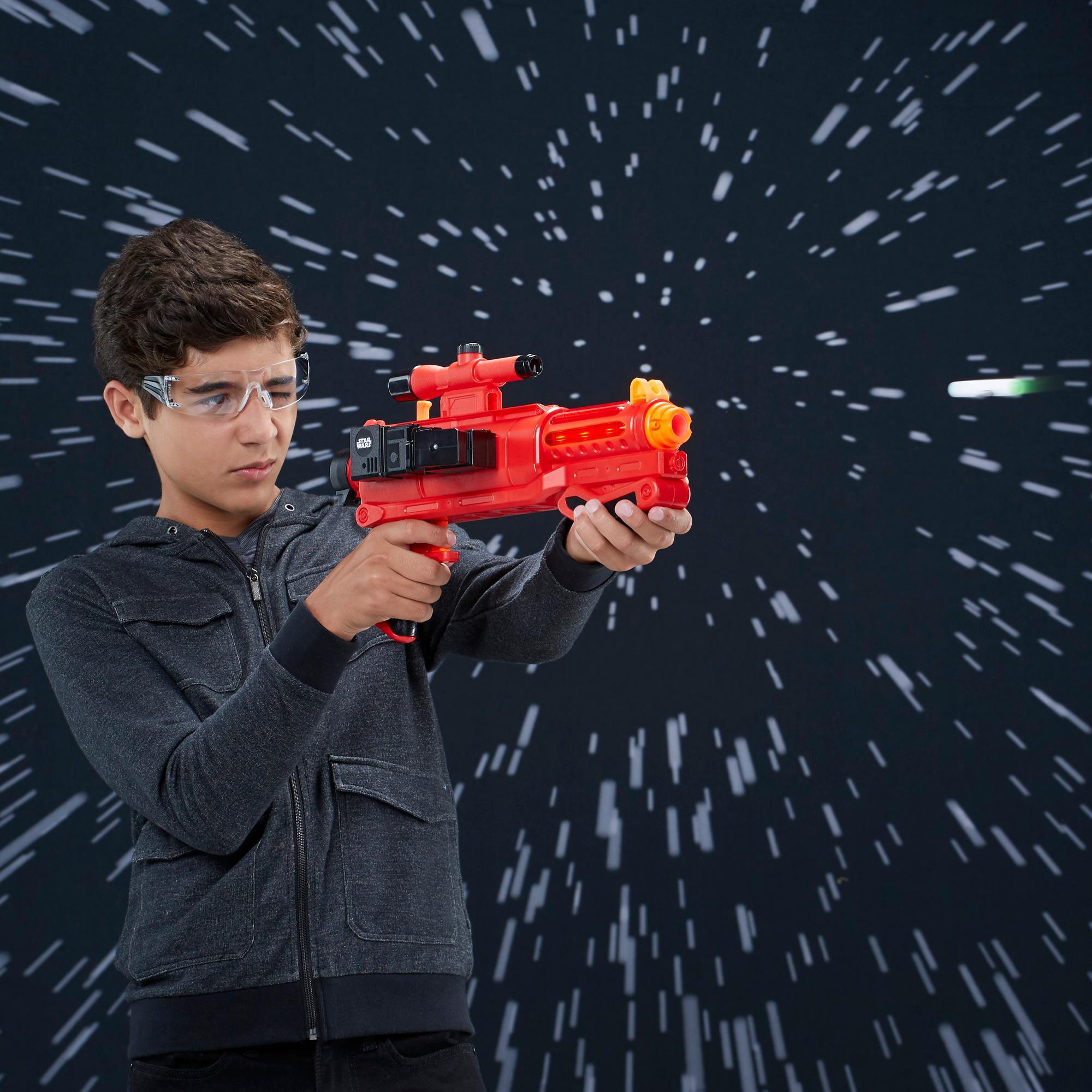 Nerf Star Wars - Blaster de Sith Trooper