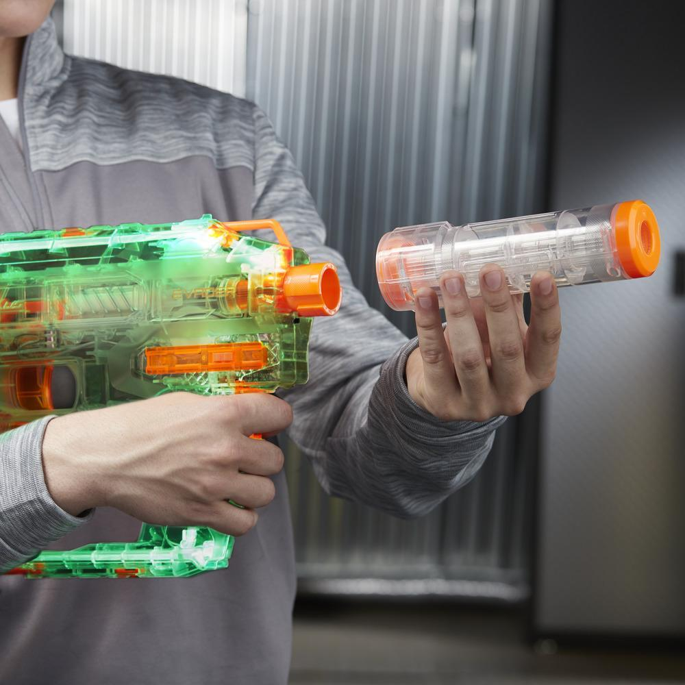 Nerf Modulus Ghost Ops - Evader
