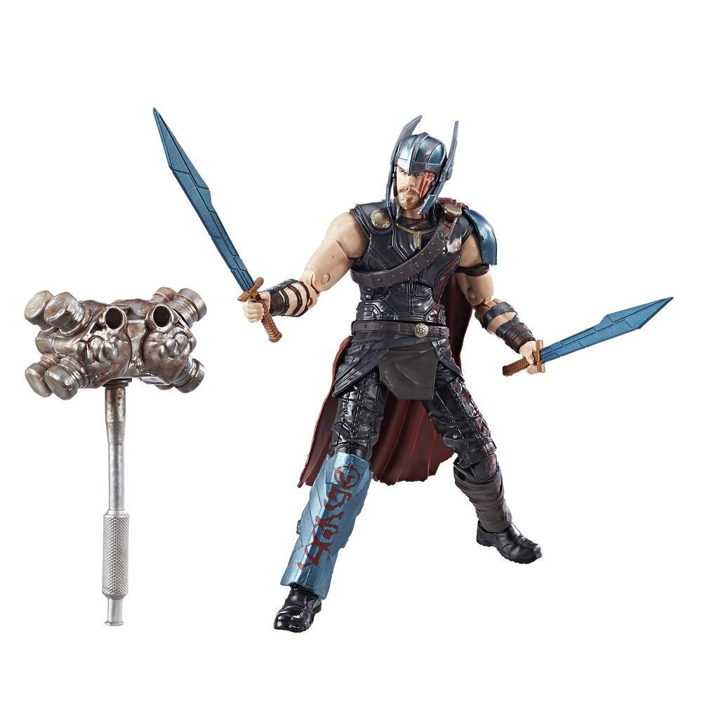 Marvel Best of Legends Series - Figurine Thor de 15 cm