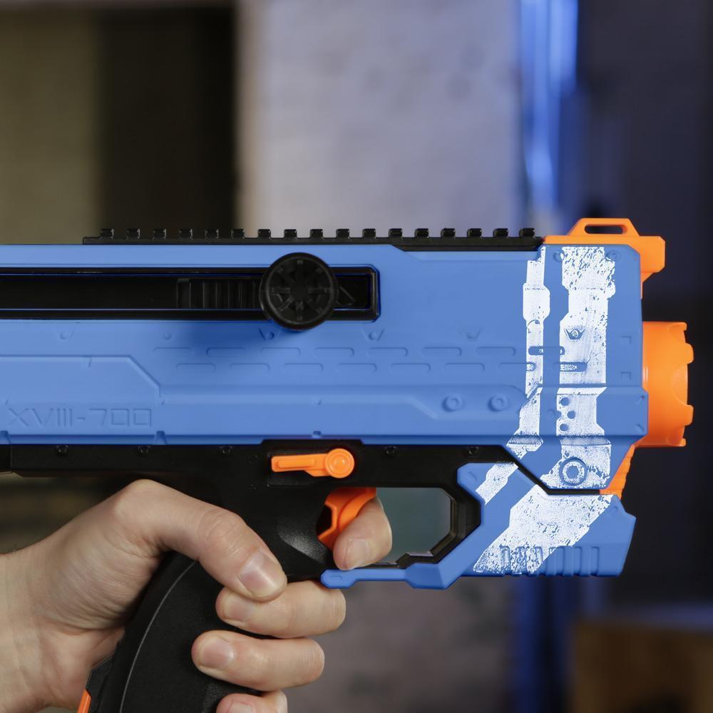 Nerf Rival Helios XVIII-700 (bleu)