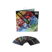 DropMix Ensemble musical Hip-Hop (Miroirs)