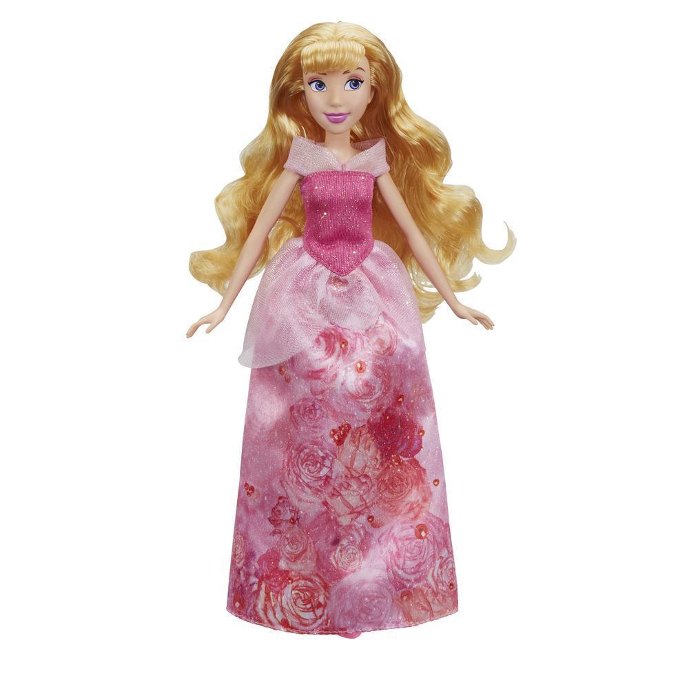 Disney Princess Royal Shimmer - Poupée Aurore