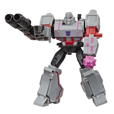 Transformers Bumblebee Cyberverse, Megatron de 13,7 cm, classe guerrier, mouvement d'attaque répétable Product