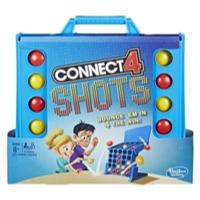 Jeu Connect 4 Shots