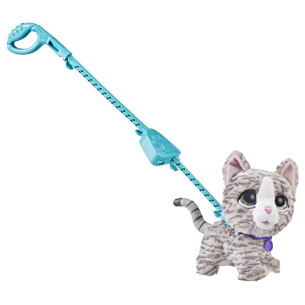 furReal Walkalots - Chaton Grands pas