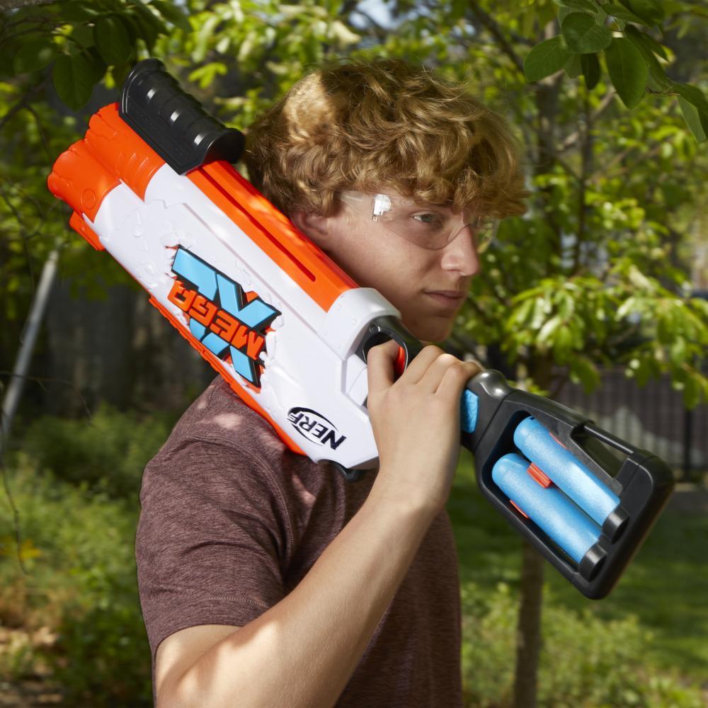 Nerf Mega XL Double Crusher