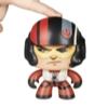 Star Wars Mighty Muggs - Poe Dameron no 9
