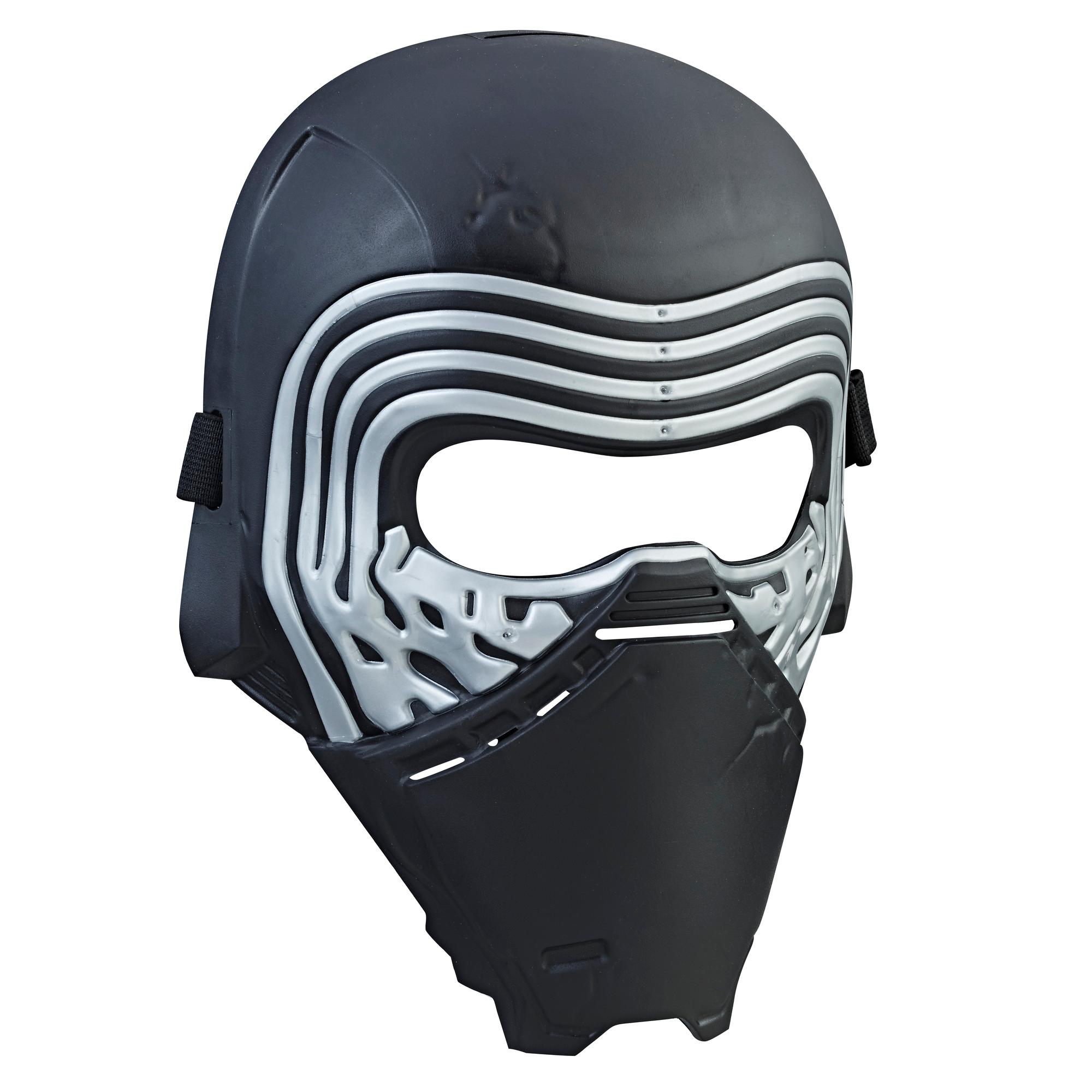 Star Wars : Les Derniers Jedi - Masque de Kylo Ren