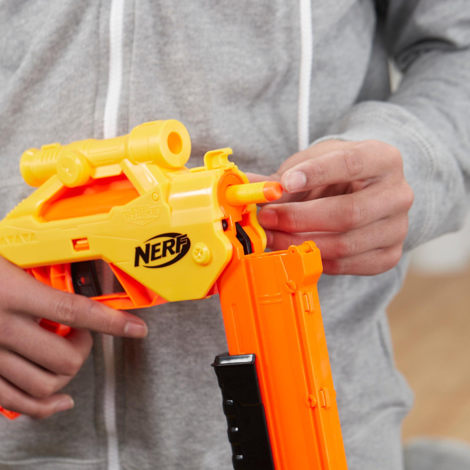 Kit de mission ultime Nerf Alpha Strike