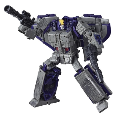 Transformers Generations War for Cybertron, figurine Astrotrain WFC-S51 Product