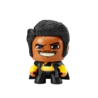 Star Wars Mighty Muggs - Lando Calrissian no11