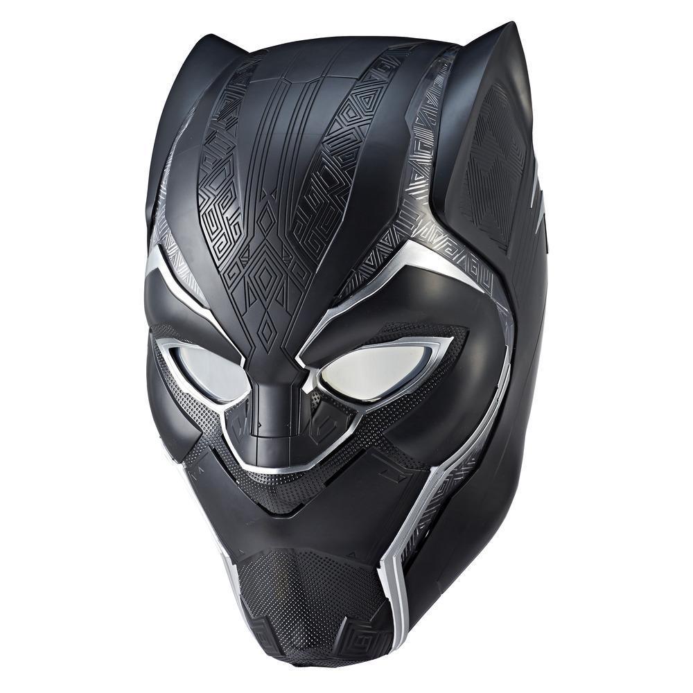 Série Marvel Legends - Casque de la Panthère noire