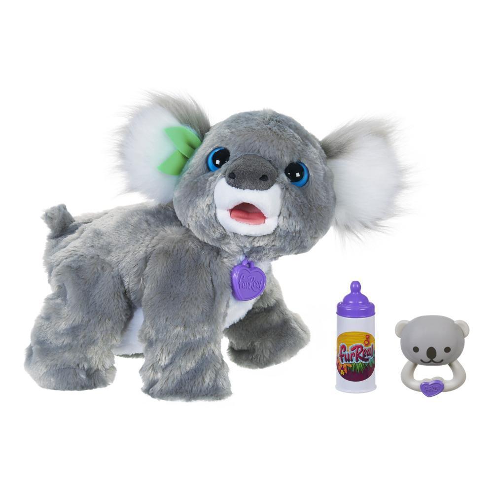 furReal, peluche interactive Koala Kristy