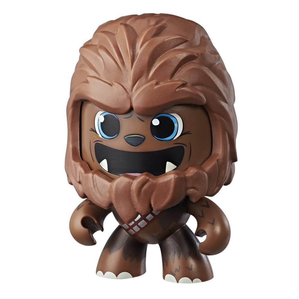 Star Wars Mighty Muggs - Chewbacca no 2