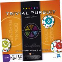 TRIVIAL PURSUIT CASINO'