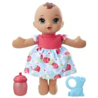 Baby Alive - Petits sommes (brunette)