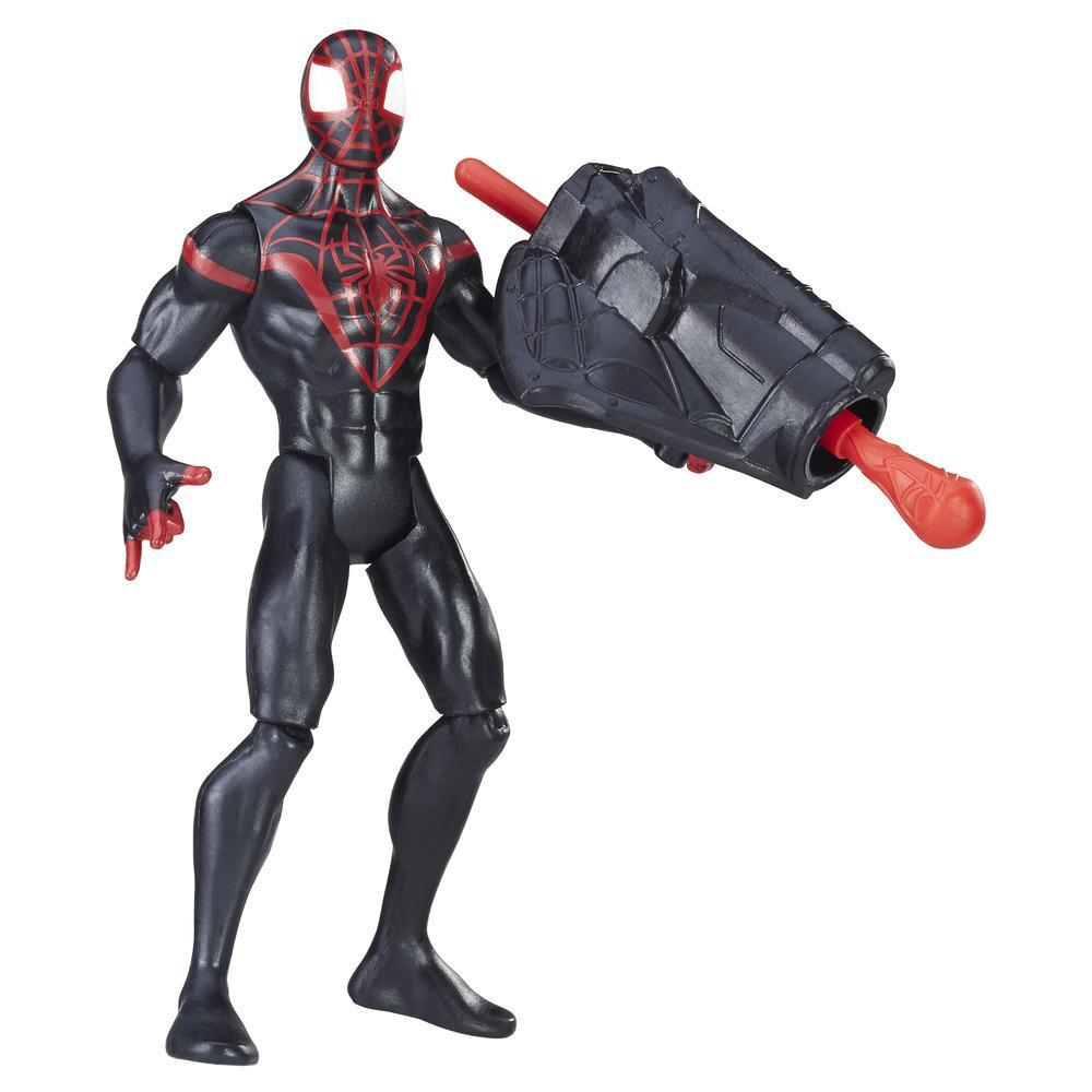 Marvel Spider-Man -  Figurine Kid Arachnid de 15 cm