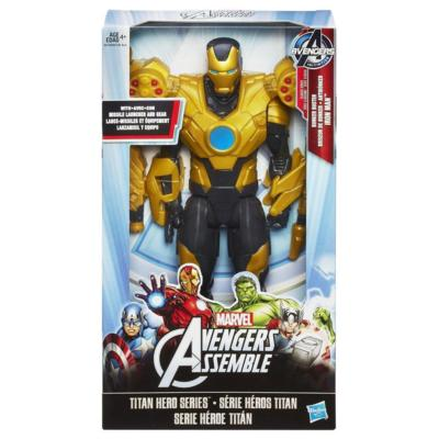 Figurine Marvel The Avengers Assemble Captain America  Geekcentury,