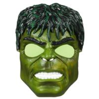 MARVEL THE AVENGERS - Masque lumineux de HULK