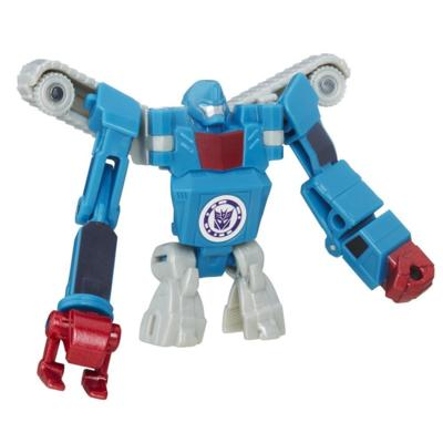 Transformers Robots in Disguise - Figurine Goundbuster classe légion