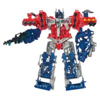 TRANSFORMERS PRIME CYBERVERSE - Figurine d'OPTIMUS MAXIMUS