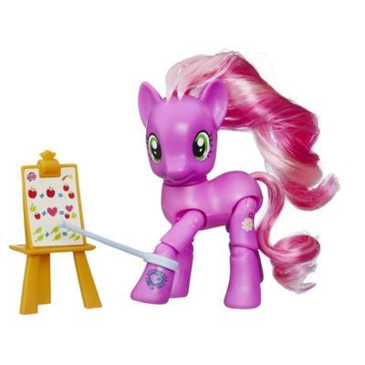 My Little Pony Explore Equestria - Cheerilee enseignante