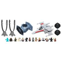 STAR WARS FIGHTER PODS Série 3 Jeu de combat Rampage