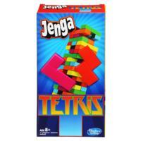 Jeu Jenga Tetris