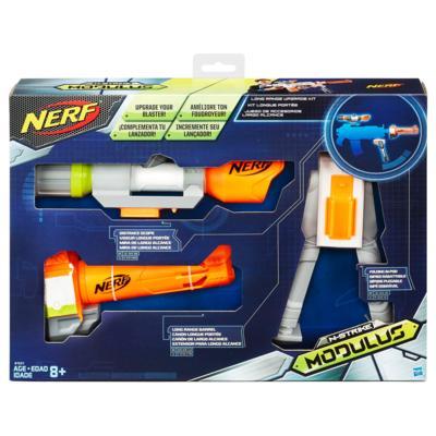 Nerf Modulus - Kit longue portée
