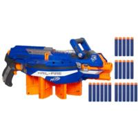 Foudroyeur HAIL-FIRE de NERF N-STRIKE ELITE