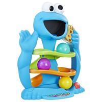 Playskool Friends Sesame Street - Cookie Monster Gobe-biscuits