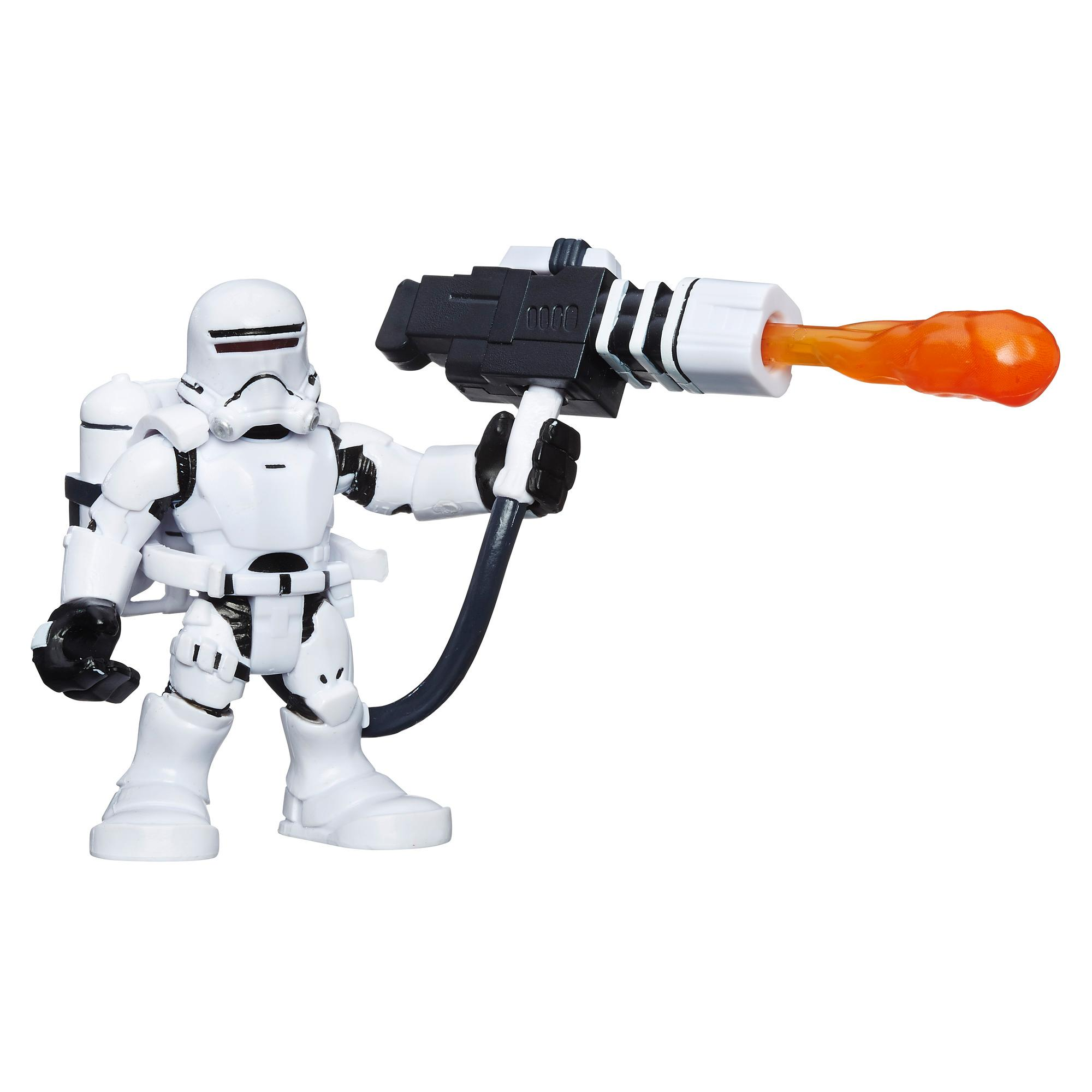 Galactic Heroes Star Wars Toys 65