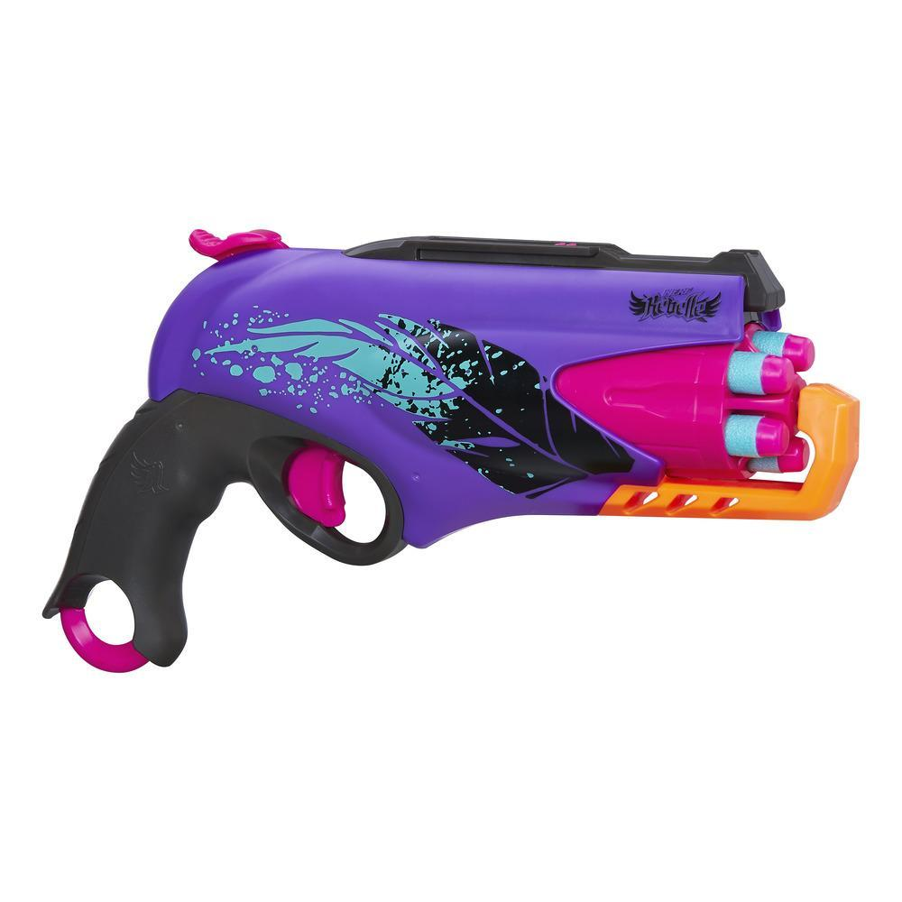 Nerf Rebelle Sweet Destiny