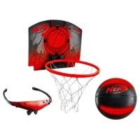 Ensemble de basketball NERFOOP de NERF FIREVISION Sports
