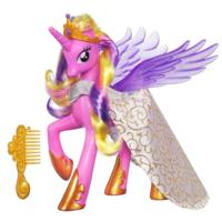 MY LITTLE PONY LES AMIES C'EST MAGIQUE Figurine de pouliche PRINCESS CADANCE