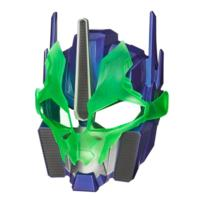 TRANSFORMERS PRIME BEAST HUNTERS - Assortiment de masques de combat