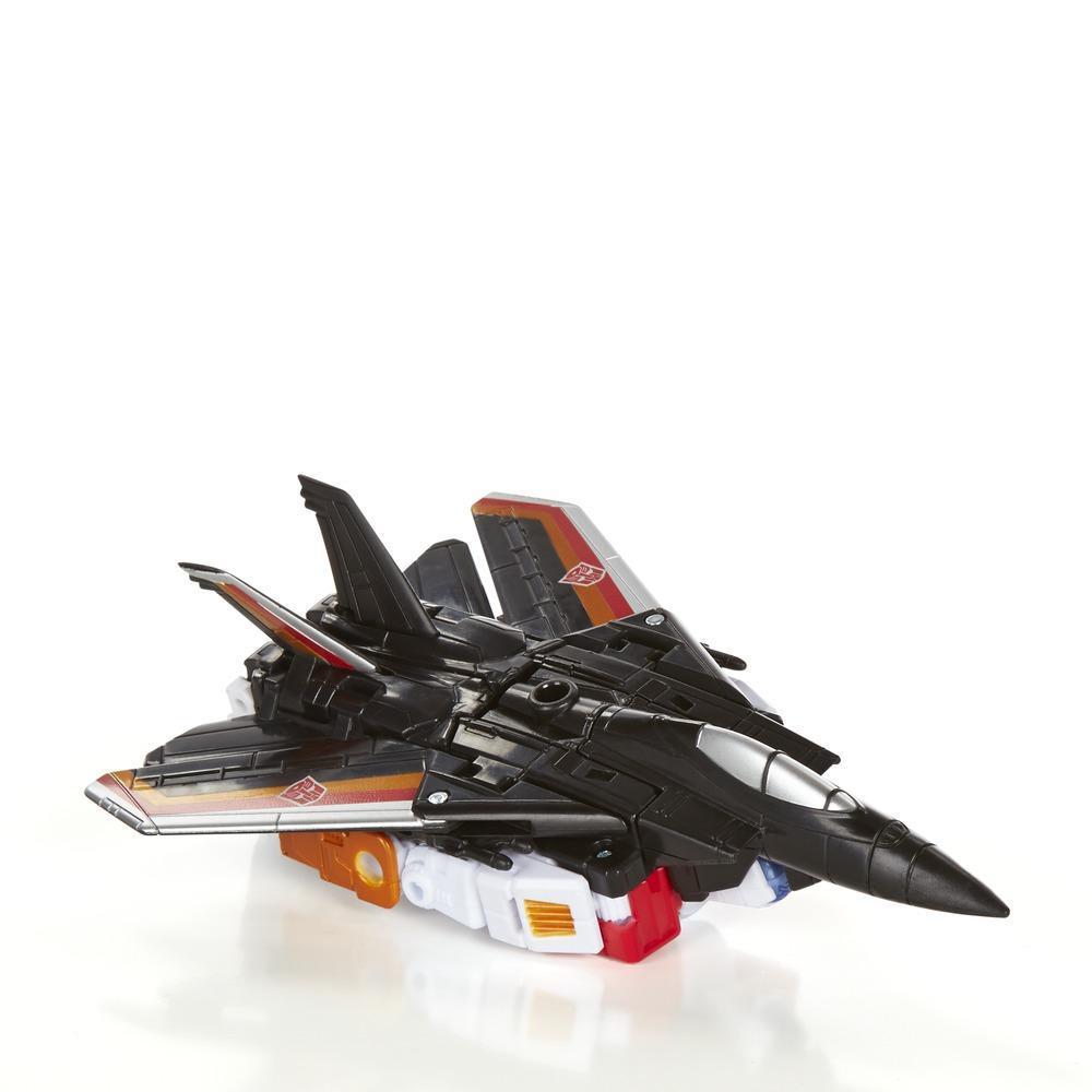 Transformers Generations Combiner Wars - Figurine Air Raid de classe de luxe