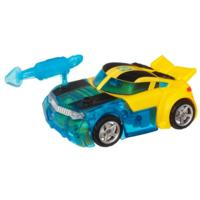PLAYSKOOL HEROES TRANSFORMERS − Assortiment de figurines RESCUE BOTS