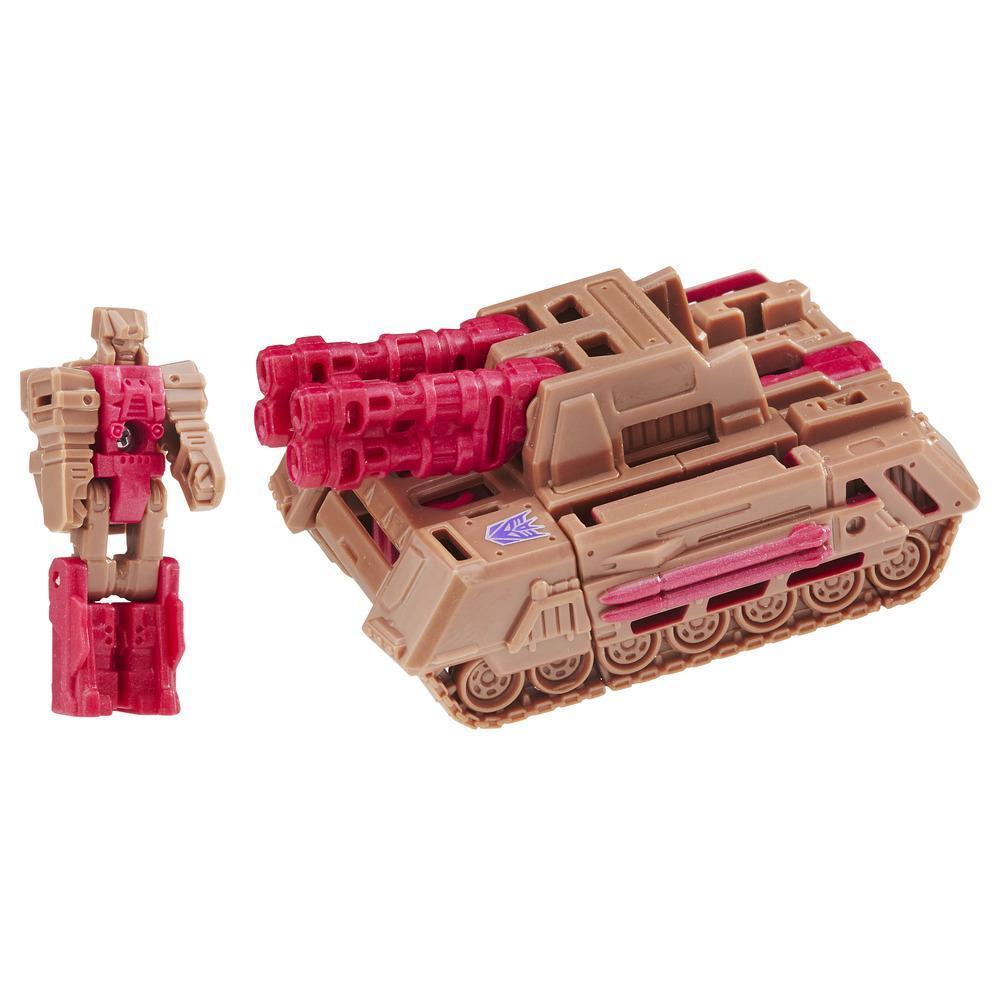 Transformers Generations Titans Return - Maître Titan Skytread