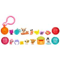 Ensembles LITTLEST PET SHOP TEENSIES