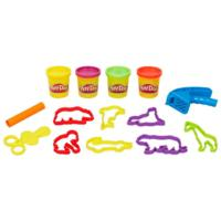 PLAY-DOH — Animaux en sac