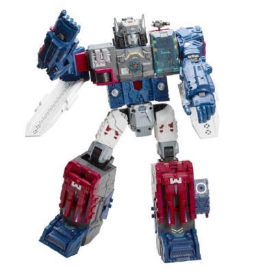 Transformers Generations Titans Return - Fortress Maximus classe Titan