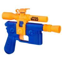 Star Wars Episode VII Nerf Super Soaker - Pistolaser de Han Solo