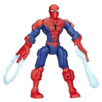 Marvel Super Hero Mashers - Figurine Spider-Man