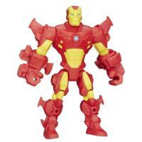 Marvel Super Hero Mashers - Figurine Iron Man