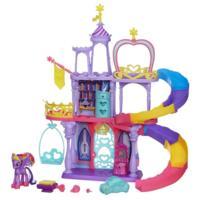 My Little Pony - Royaume arc-en-ciel de l'amitié de Princess Twilight Sparkle