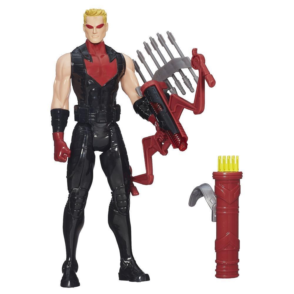 Hasbro  Figurine Marvel Avengers  Thor 20cm  0653569708568  Jeux et Jouets