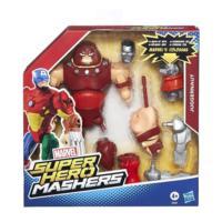 Marvel Super Hero Mashers - Figurine Juggernaut