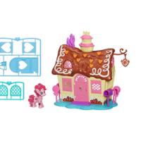 My Little Pony Pop - Jeu Confiserie de Pinkie Pie